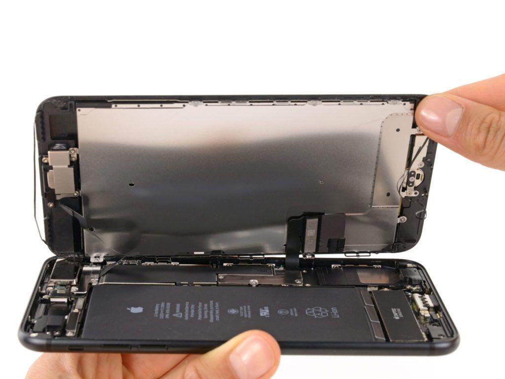 Ремонт iPhone 7 Plus в Краснодаре-FastFixService23.ru