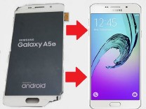 Galaxy A5 2016(sm-a510)
