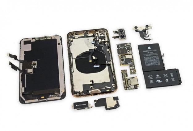 Ремонт iPhone XS max в Краснодаре - FastFixService