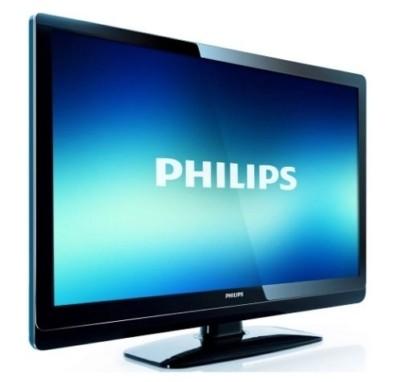 Ремонт ТВ Philips