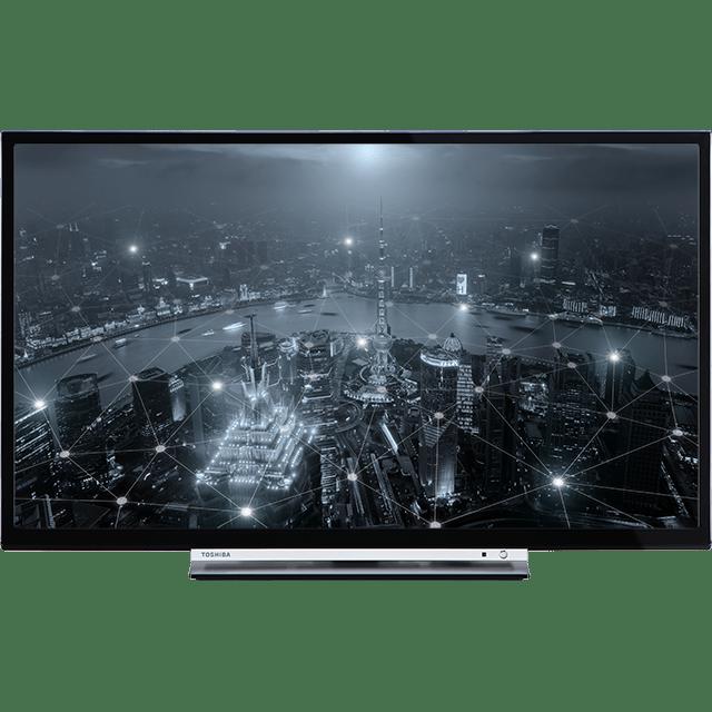 Ремонт телевизоров Toshiba в Краснодаре