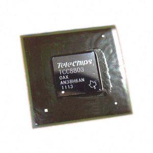 TCC8803 процессор купить